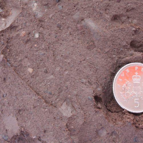Sonic U86 Boulder Clay